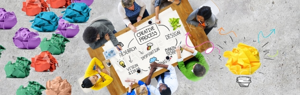 CO-CREATION SERVICES